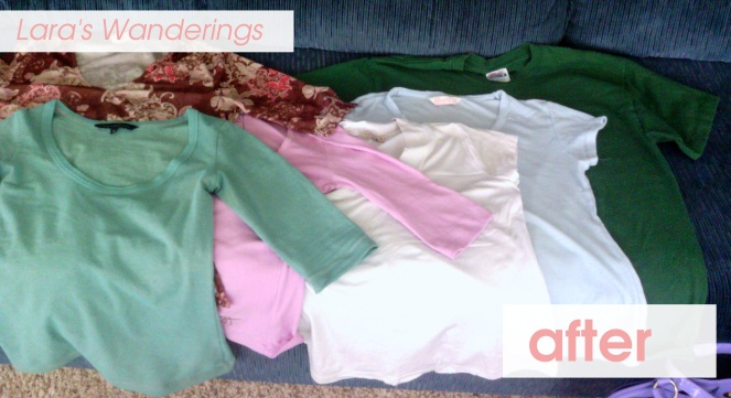 ShortSleeves