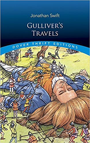 3cdf4523ceb Book Review: Gulliver's Travels by Jonathan Swift – Lara's Wanderings